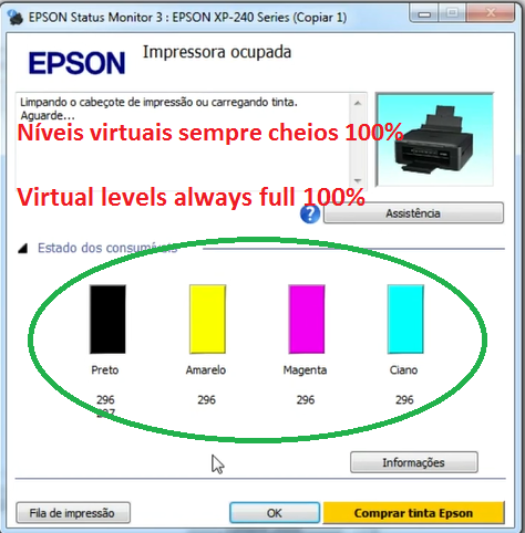 Firmwares Modificados Sem Chip Chipless (Arquivo  bin, Sem
