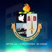 AD Belém Carapicuíba