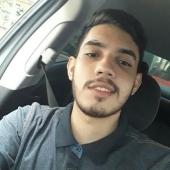 Alecsander Mateus