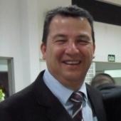 Marcio Ronaldo Bento