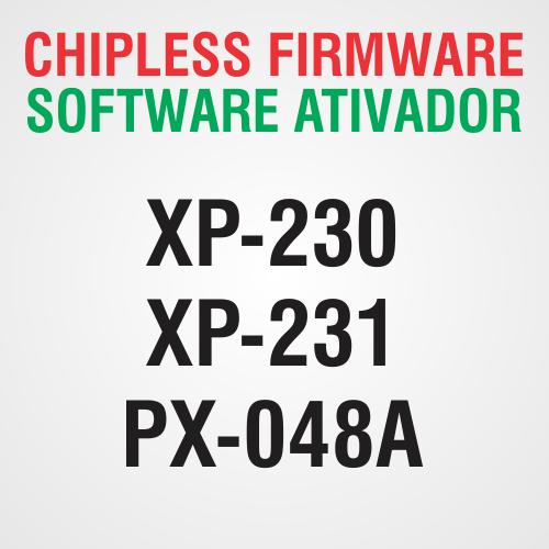 Firmwares Sem Chip Desloqueio - Ativador (Nível Virtual de
